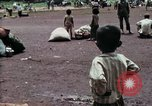 Image of Cambodian refugees South East Asia, 1970, second 3 stock footage video 65675070850