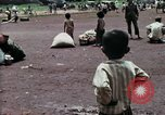 Image of Cambodian refugees South East Asia, 1970, second 4 stock footage video 65675070850