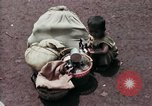 Image of Cambodian refugees South East Asia, 1970, second 12 stock footage video 65675070850