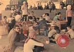 Image of Cambodian refugees Cambodia, 1970, second 1 stock footage video 65675070851
