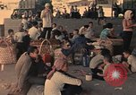 Image of Cambodian refugees Cambodia, 1970, second 2 stock footage video 65675070851