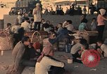 Image of Cambodian refugees Cambodia, 1970, second 3 stock footage video 65675070851