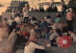 Image of Cambodian refugees Cambodia, 1970, second 4 stock footage video 65675070851