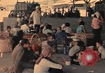 Image of Cambodian refugees Cambodia, 1970, second 6 stock footage video 65675070851