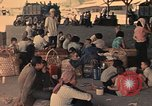 Image of Cambodian refugees Cambodia, 1970, second 7 stock footage video 65675070851