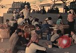 Image of Cambodian refugees Cambodia, 1970, second 8 stock footage video 65675070851
