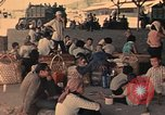Image of Cambodian refugees Cambodia, 1970, second 9 stock footage video 65675070851