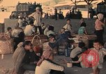 Image of Cambodian refugees Cambodia, 1970, second 10 stock footage video 65675070851