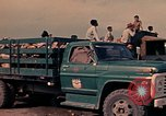 Image of Cambodian refugees Cambodia, 1970, second 10 stock footage video 65675070853