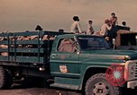 Image of Cambodian refugees Cambodia, 1970, second 11 stock footage video 65675070853
