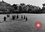 Image of Children in military training Japan, 1942, second 4 stock footage video 65675070858