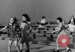 Image of Children in military training Japan, 1942, second 5 stock footage video 65675070858