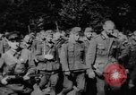 Image of Nazi prisoners Soviet Union, 1943, second 8 stock footage video 65675070877