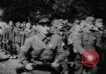 Image of Nazi prisoners Soviet Union, 1943, second 9 stock footage video 65675070877