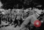 Image of Nazi prisoners Soviet Union, 1943, second 10 stock footage video 65675070877