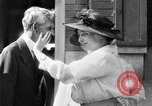 Image of Helen Keller Detroit Michigan USA, 1914, second 4 stock footage video 65675070878