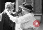 Image of Helen Keller Detroit Michigan USA, 1914, second 7 stock footage video 65675070878