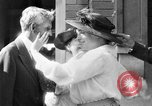Image of Helen Keller Detroit Michigan USA, 1914, second 8 stock footage video 65675070878