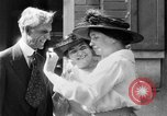 Image of Helen Keller Detroit Michigan USA, 1914, second 10 stock footage video 65675070878