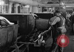 Image of Ford factory Dearborn Michigan USA, 1920, second 2 stock footage video 65675070883