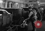 Image of Ford factory Dearborn Michigan USA, 1920, second 6 stock footage video 65675070883