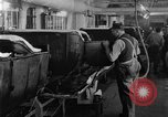 Image of Ford factory Dearborn Michigan USA, 1920, second 7 stock footage video 65675070883