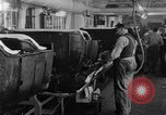Image of Ford factory Dearborn Michigan USA, 1920, second 11 stock footage video 65675070883