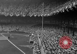 Image of Lou Gehrig Appreciation Day New York United States USA, 1939, second 7 stock footage video 65675070891