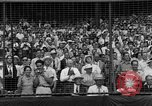 Image of Lou Gehrig Appreciation Day New York United States, 1939, second 10 stock footage video 65675070892