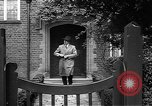 Image of David Low London England United Kingdom, 1944, second 8 stock footage video 65675070894