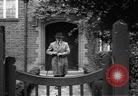 Image of David Low London England United Kingdom, 1944, second 9 stock footage video 65675070894