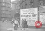 Image of civilians activities London England United Kingdom, 1943, second 2 stock footage video 65675070895
