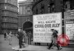 Image of civilians activities London England United Kingdom, 1943, second 6 stock footage video 65675070895