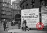 Image of civilians activities London England United Kingdom, 1943, second 7 stock footage video 65675070895