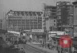 Image of Piccadilly Circus London England United Kingdom, 1943, second 3 stock footage video 65675070896