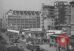 Image of Piccadilly Circus London England United Kingdom, 1943, second 9 stock footage video 65675070896