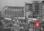 Image of Piccadilly Circus London England United Kingdom, 1943, second 10 stock footage video 65675070896