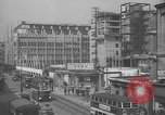 Image of Piccadilly Circus London England United Kingdom, 1943, second 11 stock footage video 65675070896