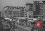 Image of Piccadilly Circus London England United Kingdom, 1943, second 12 stock footage video 65675070896