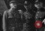 Image of American soldiers London England United Kingdom, 1943, second 5 stock footage video 65675070897