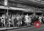 Image of newspapers London England United Kingdom, 1943, second 3 stock footage video 65675070898