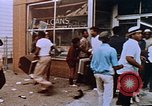 Image of looters at pawn shop Washington DC USA, 1968, second 7 stock footage video 65675070917