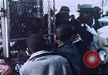 Image of looters robbing Tabbs shoe store Washington DC USA, 1968, second 10 stock footage video 65675070918