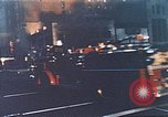 Image of burning building Washington DC USA, 1968, second 3 stock footage video 65675070919