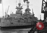 Image of USS Wyoming Philadelphia Pennsylvania, 1931, second 11 stock footage video 65675070925