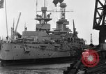 Image of USS Wyoming Philadelphia Pennsylvania, 1931, second 12 stock footage video 65675070925