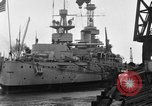 Image of USS Wyoming Philadelphia Pennsylvania, 1931, second 14 stock footage video 65675070925