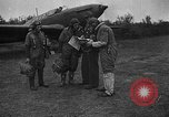 Image of British fliers Eastern France, 1939, second 11 stock footage video 65675070942