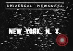 Image of gala parade New York United States USA, 1939, second 1 stock footage video 65675070943