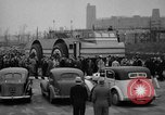 Image of giant snow cruiser Pullman Illinois USA, 1939, second 7 stock footage video 65675070945